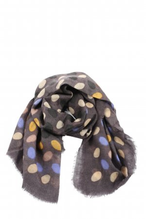 Epice Cashmere Scarf allover print casual look