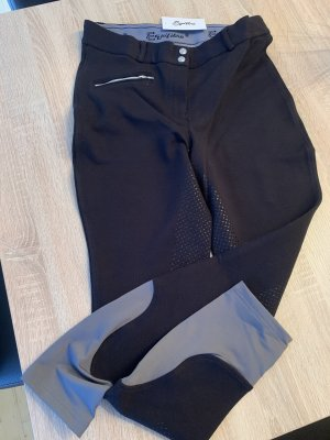 equilibre Riding Trousers black