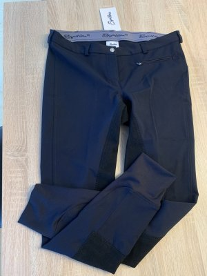 equilibre Riding Trousers dark blue
