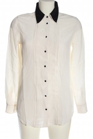 Equipment Shirt Blouse white business style
