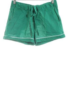 Equipment Shorts grün Casual-Look