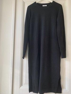EQUIPMENT Snyder cashmere Midi-Dress Kaschmirkleid Kleid aus Kaschmir in S