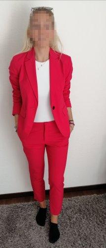 Zara Women Traje para mujer multicolor