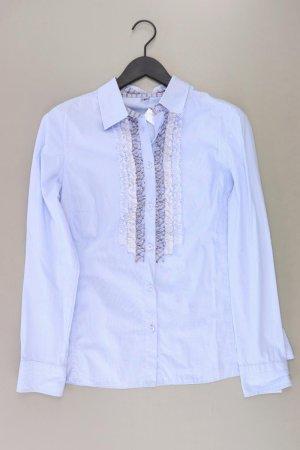 ERFO Bluse Größe 42 blau