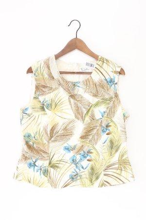 ERFO Bluse Größe 42 mehrfarbig aus Viskose