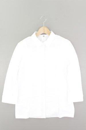ERFO Bluse weiß Größe 42