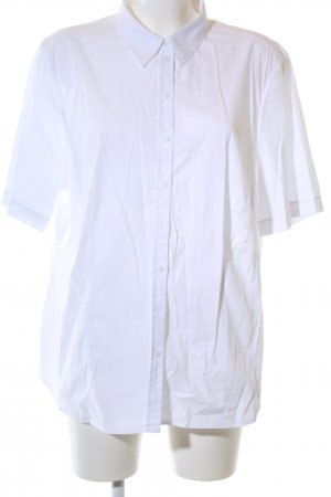 Erfo Hemd-Bluse weiß Casual-Look