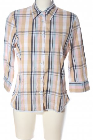 Erfo Lumberjack Shirt check pattern casual look