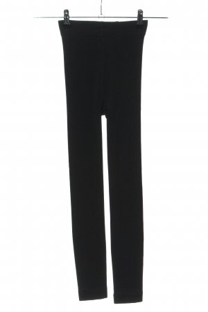 Ergee Leggings schwarz Casual-Look