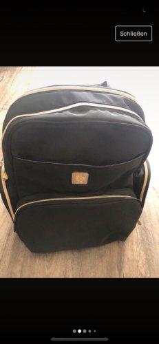 Ergobaby Mini sac à dos doré-noir