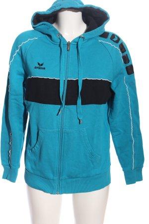 Erima Kapuzensweatshirt mehrfarbig Casual-Look