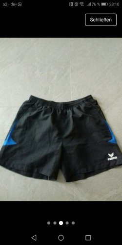 Erima Sport Shorts black
