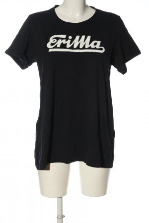 Erima Print-Shirt