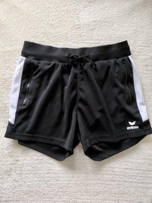 Erima Sport Shorts schwarz Gr. 40
