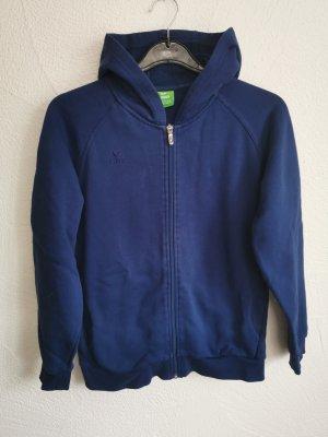 Erima Sports Vests blue