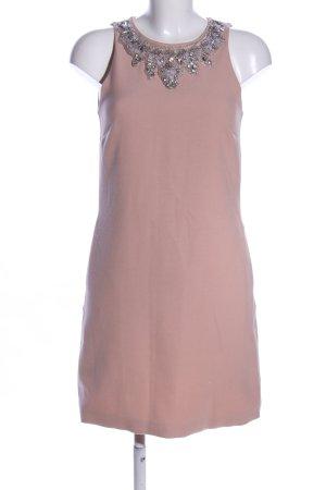 Ermanno Scervino Cocktailkleid pink Business-Look