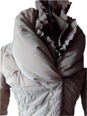 Ermanno Scervino Quilted Jacket pink-light pink polyester