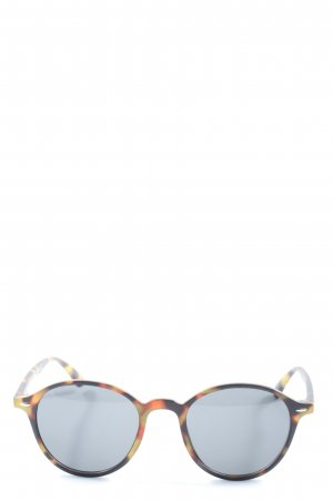 Ernstings Family Round Sunglasses allover print casual look