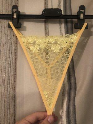 Erotik String Tanga Luxuriöses Design / Handmade