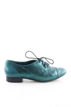 Erotokritos pour Andre Lace Shoes blue casual look