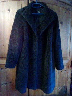 Erre Mantel Wolle/Alpaka 48