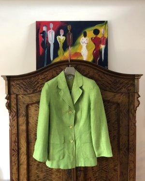 Es grünt so grün - Toller Sommerblazer von MEXX Women - Nur 1 x getragen