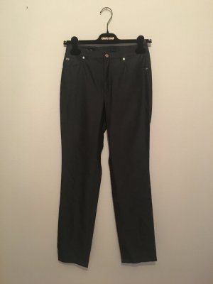 Escada Five-Pocket Trousers dark blue