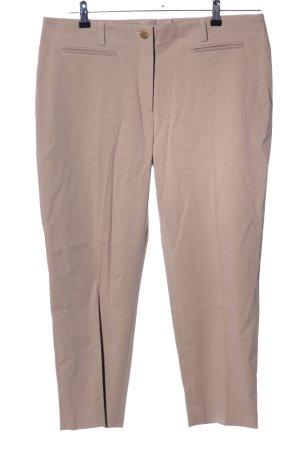 Escada Pantalone a 7/8 marrone stile professionale