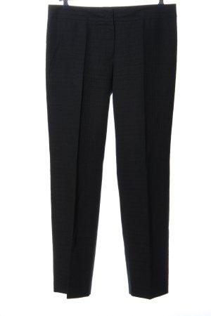 Escada Pantalon de costume noir style d'affaires
