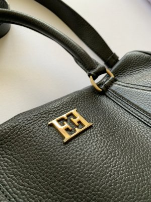 Escada Business Leder Handtasche