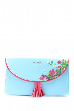 Escada Clutch mehrfarbig Casual-Look