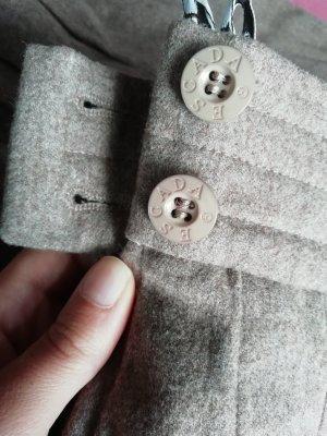 Escada Jupes-culottes multicolore laine