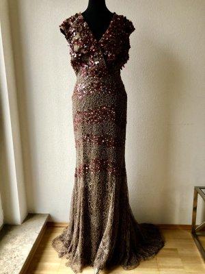 ESCADA haute-couture Gala Kleid MEGA PREIS