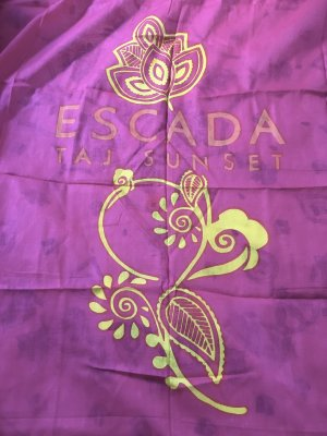 Escada Beach Towel multicolored