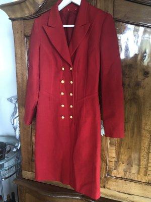 Escada Manteljurk rood