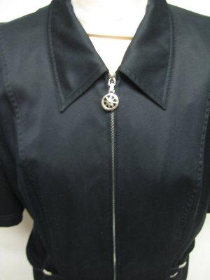 Escada Cargo Dress black cotton