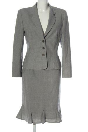 Escada Ladies' Suit light grey casual look