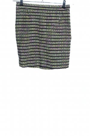 Escada Margaretha Ley Tweed Skirt allover print elegant