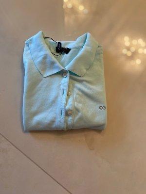 Escada Polo shirt lichtblauw