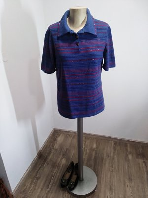 Escada Camiseta tipo polo multicolor