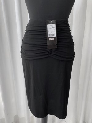 Escada Jupe stretch noir