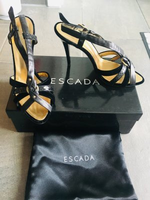 ESCADA Schuhe Pumps Sandalen - NEU