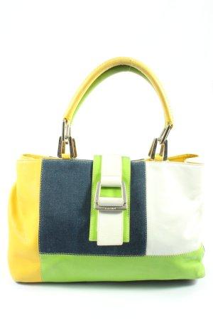 Escada Shopper mehrfarbig Casual-Look