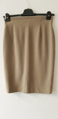 Escada Wool Skirt oatmeal