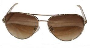 ESCADA SFS804 Sonnenbrille Pilotenbrille