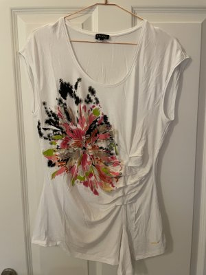 Escada T-shirt multicolore viscose