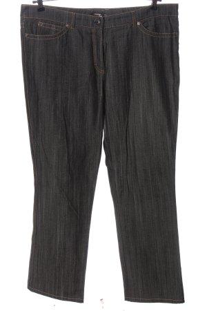 Escada Jeans slim fit grigio chiaro stile casual