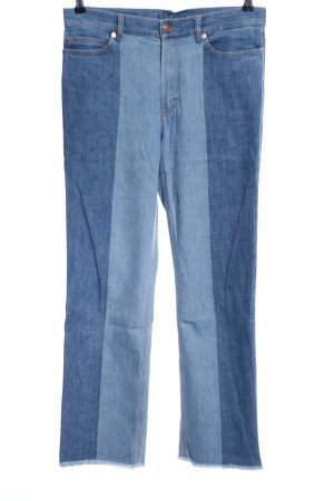 Escada Sport 7/8 Jeans blau Casual-Look