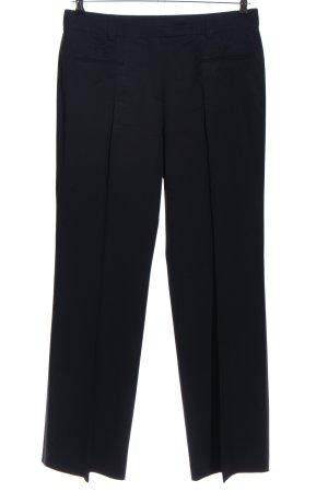 Escada Sport Pantalon de costume noir style d'affaires