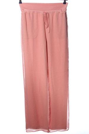 Escada Sport Baggy broek roze casual uitstraling